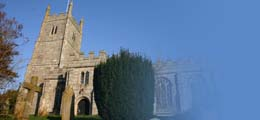 Photo of Drewsteignton Church